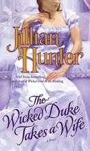 Hunter, Jillian The Wicked Duke Takes a Wife