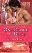 Dare, Tessa One Dance With a Duke