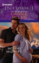 Miles, Cassie Mommy Midwife