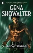 Showalter, Gena Heart of the Dragon