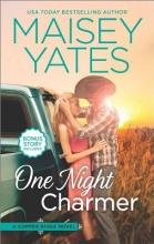 Yates, Maisey One Night Charmer Hometown Heartbreaker
