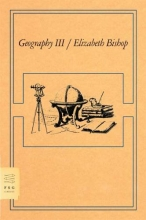 Bishop, Elizabeth Geography III