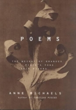 Michaels, Anne Poems
