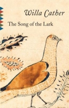 Cather, Willa The Song of the Lark