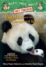 Osborne, Mary Pope Pandas and Other Endangered Species