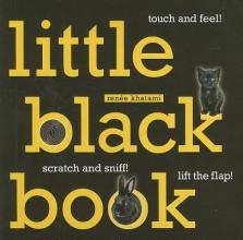 Khatami, Renee Little Black Book