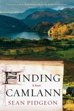 Pidgeon, Sean Finding Camlann - A Novel