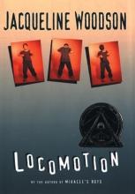 Woodson, Jacqueline Locomotion