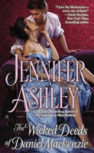 Ashley, Jennifer The Wicked Deeds of Daniel Mackenzie