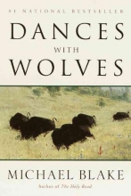 Blake, Michael Dances With Wolves