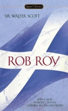 Scott, Walter, Sir Rob Roy