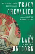 Chevalier, Tracy The Lady And The Unicorn
