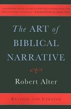 Robert Alter The Art of Biblical Narrative