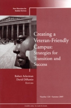 Ss Creating a Veteran-Friendly Campus: Strategies for Transition and Success