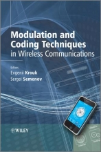 Krouk, Evgenii Modulation and Coding Techniques in Wireless Communications