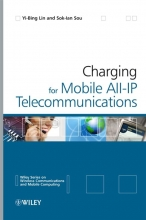 Lin, Yi-Bing Charging for Mobile All-IP Telecommunications