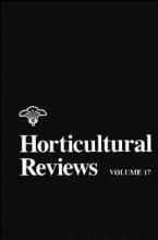 Janick, Jules Horticultural Reviews