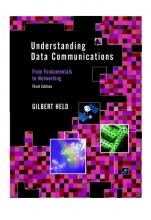 Held, Gilbert Understanding Data Communications
