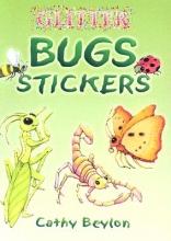 Beylon, Cathy Glitter Bugs Stickers
