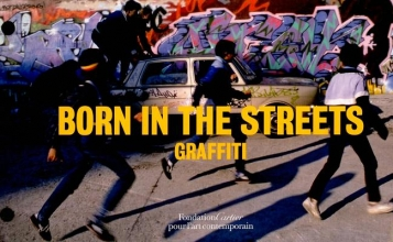 Born in the Streets