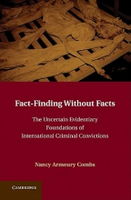 Combs, Nancy A. Fact-Finding Without Facts
