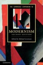 Levenson, Michael Cambridge Companion to Modernism