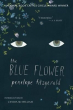 Fitzgerald, Penelope The Blue Flower