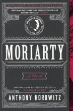 Horowitz, Anthony Moriarty