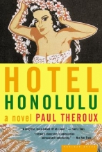 Theroux, Paul Hotel Honolulu