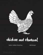 Matt Abergel, Chicken on Charcoal