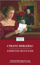 Rostand, Edmond,   Kingsbury, Howard Thayer Cyrano De Bergerac