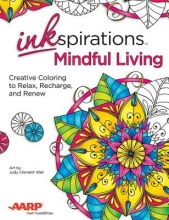 Clement Wall, Judy Inkspirations Mindful Living