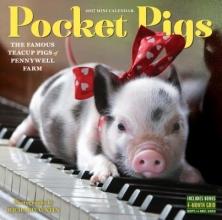 Pocket Pigs 2017 Calendar