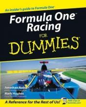 Noble, Jonathan Formula One Racing For Dummies