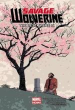 Van Meter, Jen Savage Wolverine 4
