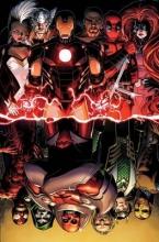 Remender, Rick Avengers & X-Men