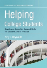 Amy L. Reynolds Helping College Students
