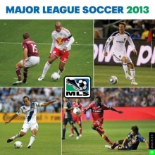 Major League Soccer Calendar