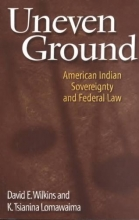 Wilkins, David E. Uneven Ground