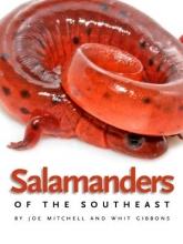 Joe Mitchell,   Whit Gibbons Salamanders of the Southeast