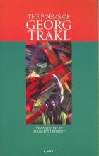 Lehbert, Margitt Poems of Georg Trakl