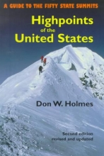 Don Holmes Highpoints of the United States