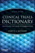 Curtis L. Meinert Clinical Trials Dictionary