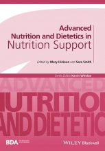 Mary Hickson,   Sara Smith Advanced Nutrition and Dietetics in Nutrition Support