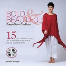 Acikgoz, Habibe Bold & Beautiful