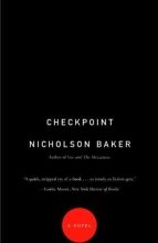 Baker, Nicholson Checkpoint