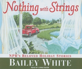 White, Bailey Nothing with Strings