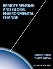 Purkis, Sam J. Remote Sensing and Global Environmental Change