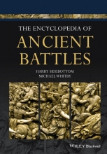 Harry Sidebottom,   Michael Whitby The Encyclopedia of Ancient Battles