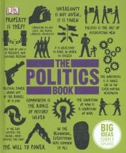 Big Ideas Politics Book